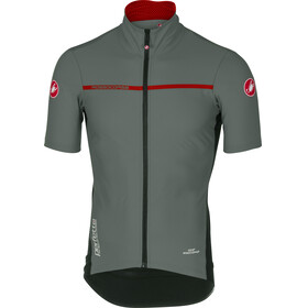 Castelli Perfetto Light 2 Men forest gray